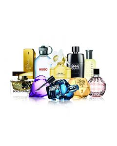 Designer Fragrances Wholesale Available to Sell (MOQ 5 units per order.)