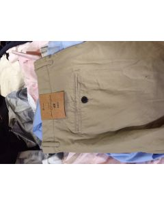 H&M Wholesale apparel pallet M/W/C