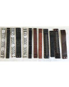 Joes Jeans bracelets 50pcs. assortment