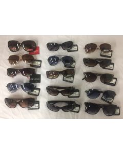 Revlon Wholesale Sunglasses Assorted Styles & Colors 50pcs.