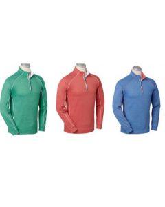 Bobby Jones wholesale 1/4 zip pullover 24pcs.