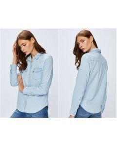 Levis Wholesale Denim shirt 24pcs.