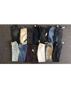 D-ID Denim Jeans ladies assortment 30pcs.