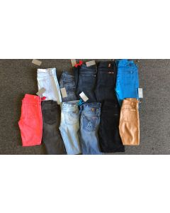 Seven for all Mankind Ladies Denim Jeans assortment 30pcs