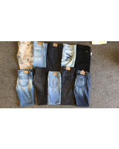 Frankie B. Jeans ladies assortment 30pcs.