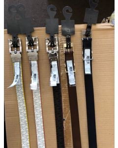 Michael Kors ladies belts assortment 30pcs.