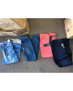 Liverpool jeans ladies denim assortment 30pcs.