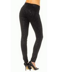 Silver Jeans skinny printed bottoms 24pcs.