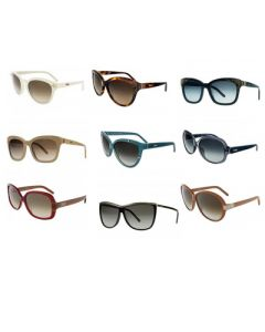 Chloe Women's sunglasses assortment 10pcs.