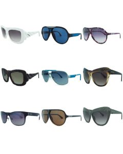 Diesel sunglasses assortment 10pcs.