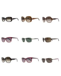 Karl Lagerfeld sunglasses assortment 10pcs.