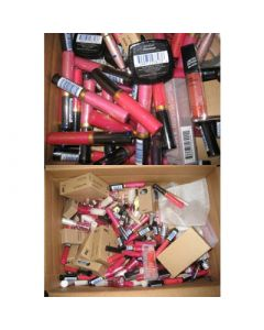 MAYBELLINE Brand New wholesale Overstock Cosmetics 250pcs