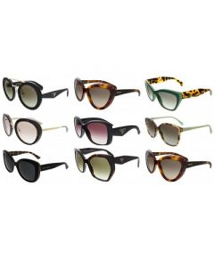 Prada wholesale sunglasses assortment 10pcs.