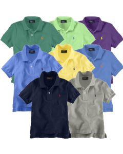 Polo Ralph Lauren boys Inf-20 small pony polo 36pcs.