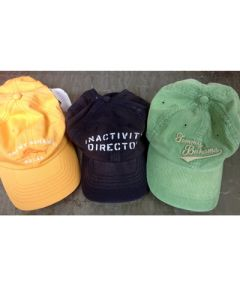 Tommy Bahama HATS assortment 12pcs.