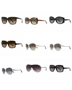 Valentino sunglasses assortment 10pcs.