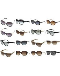 Burberry Women's sunglasses assortment 10pcs.