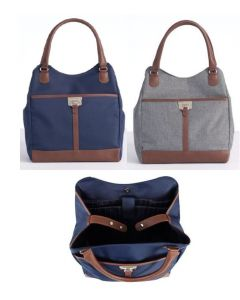 Chaps tote bags 12pcs per pack