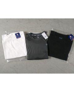 Champion Wholesale Big & Tall long sleeve tees assortment 48pcs.