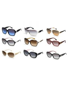 Porsche sunglasses assortment 10pcs.