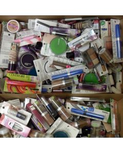 Cover Girl Brand New Overstock Cosmetics 300pcs