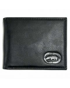 Ecko wholesale leather wallets 48pcs.