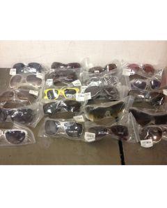 Guess wholesale assortment of sunglasses 12pcs.