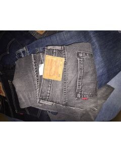 Levis Wholesale IRREGULAR jeans pallet 200pcs.