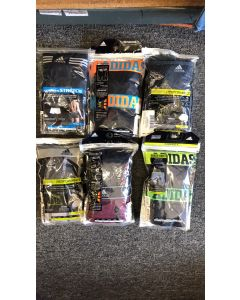 Adidas Wholesale underwear assortment 12packs