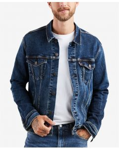 Levis Wholesale Denim Jackets assortment - men's unlined 24pcs.