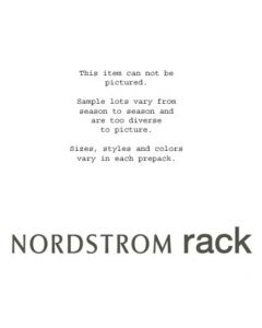 Nordstrom rack wholesale store stock overstock apparel 50pcs.