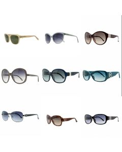 Michael Kors sunglasses assortment 10pcs.