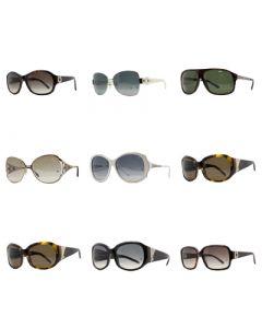 Mont Blanc sunglasses assortment 10pcs.