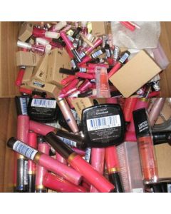 Revlon Brand New Overstock Cosmetics & Accessory Lots 250pcs