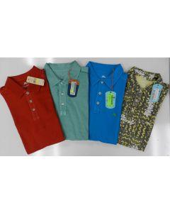 Tommy Bahama Wholesale Men's long sleeve polos 50pcs.