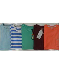 Tommy Bahama Wholesale Men's long sleeve solid tees 50pcs.