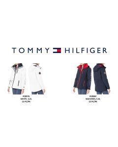 Tommy Hilfiger 3in1 ladies jacket 30pcs.